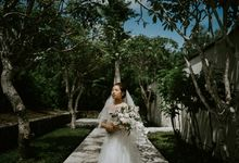 Wedding Elley & Leo by Bali Izatta Wedding Planner & Wedding Florist Decorator