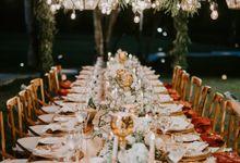Wedding Elley & Leo by Bali Izatta Wedding Planner & Wedding Florist Decorator