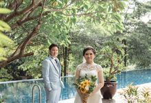 Johan & Leoni by Password Wedding Organizer