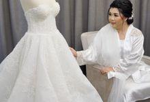 Wedding Of Lukas & Ester by Ohana Enterprise