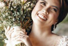 Travel Prawedding by The Bride Photochology