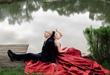 Dhea prewedding by iLook ( Makeup & Couture )