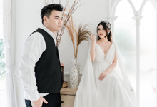 Cindy Prewedding by iLook ( Makeup & Couture )