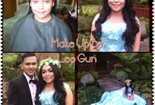 Lee Gun MUA by Lee Gun MUA