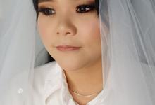 Wedding Makeup 'Jahit Mata' by Lenny K Makeup Artist