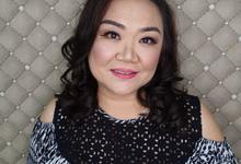 Mature Age Make Up by Lenny K Makeup Artist
