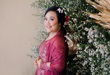 Engagement (Rustic Mood) - Arina & Teguh by Lensed by HR