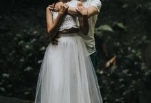 Konstantin and Lana by Lentera Wedding