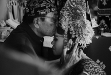 Balinese Wedding of Krisma & Happy by Lentera Production