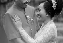 Edi & Khristianti Balinese Wedding Moments by Lentera Production