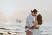 An Intimate Surprise Proposal in Bali by Lentera Wedding