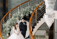 Leo & Ingrid Wedding Day by Filia Pictures
