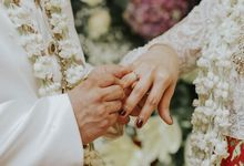 THE WEDDING OF ANISA & ROBERTO by Speculo Weddings