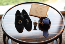 Dandy and Yolenta wedding by BRILLO.FOOTWEAR