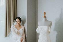 The Wedding of Leo and Jessica by Hello Elleanor