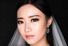 Photoshoot bridal by Rosegold
