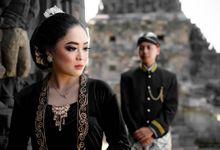 The Prewedding of Nunik & Angger by Lestetica Photo & Video