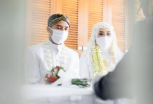 The Wedding of Trisna & Wahyu by Lestetica Photo & Video