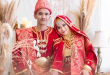 The Prewedding of Lindha & Aan by Lestetica Photo & Video