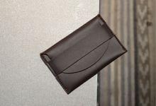 Card Holder & Luggage Tag by L'estudio