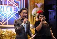 Janice Sweet 17th  by @letsgodego