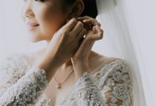 Audy & Indah Wedding Day by Sincera