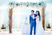 Wedding Venue by Villa Anugrah