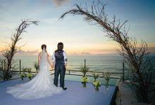 Wedding at Villa Anugrah by Villa Anugrah