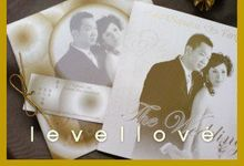 Levellove Card by Levellove Card