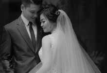 THE WEDDING OF ALVIN & ROSA by The Wedding Boutique