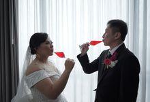 The Wedding Of Andreas & Claudia by El-Bethel Event Organizer