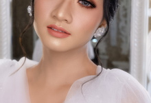 Wedding Youland Mariest by Leyla Makeup Art