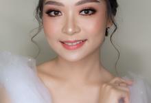 Wedding Samantha Selly by Leyla Makeup Art