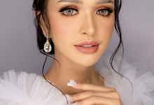 Agata  by Leyla Makeup Art