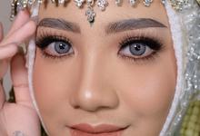 SUNDA SIGER by Leyla Makeup Art