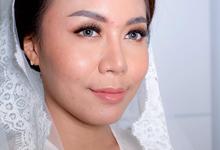 Akad Rosmalla by Leyla Makeup Art