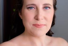 Prewedding Melinda  by Leyla Makeup Art