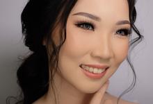 Chrisya have  by Leyla Makeup Art