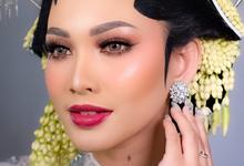 Temu manten mitha  by Leyla Makeup Art