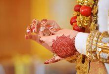 Wedding Minang by Luqmanfineart