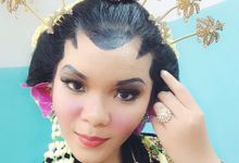 Solo Putri Make Up by Feby Rachma Make Up Artist