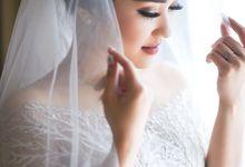 The Wedding Of Tommy & Claudia by Yumi Katsura Signature