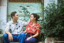 Lia & Aldi's Couple Session by Herwindograph Photo & Film