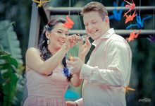 Chris and Lia Prewedding by Henry Stefano Photography