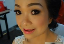 BRIDE by Yohana Lestari Bridal & Make up School