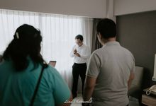 Wedding Christ & Inez by Lian Photoworks
