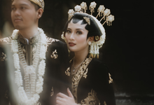 Wedding Day Bintang & Andi by Liblop Picture