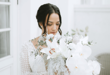 Wedding Day Ardelia & Kenji by Liblop Picture