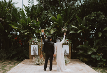 Wedding Day Hesti & Adil by Liblop Picture
