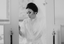 Wedding Day Luciana & Stanley by Liblop Picture